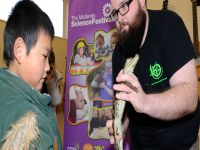 The Midlands Science Festival 2019