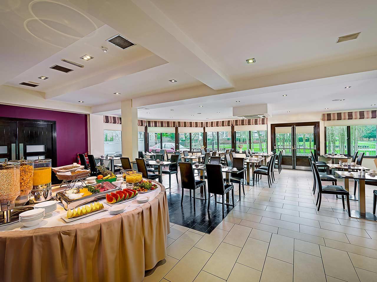 Central Hotel Tullamore - Reviews, Photos & Rates | uselesspenguin.co.uk