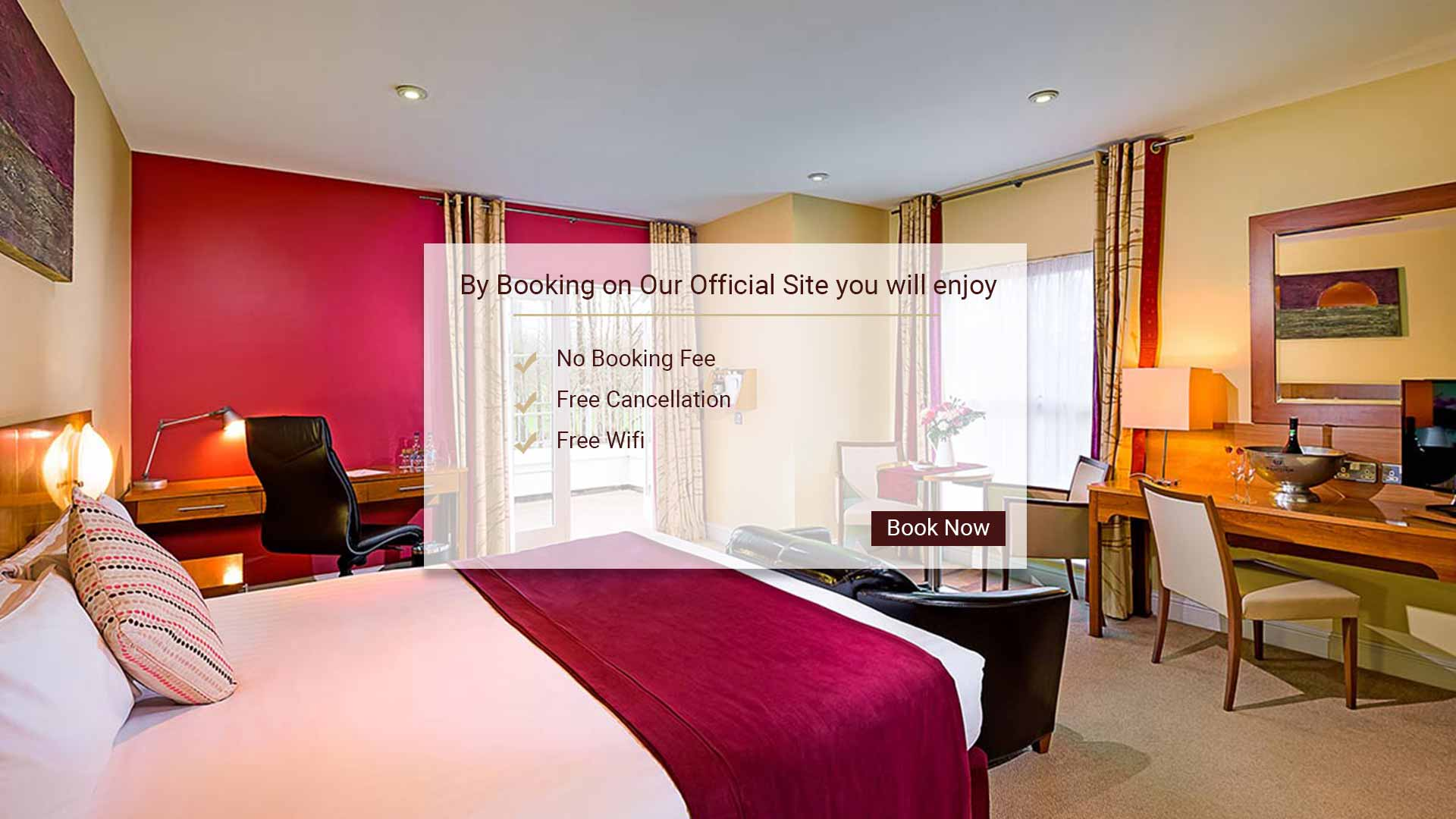 Terms Conditions Central Hotel Tullamore